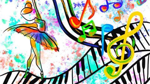 szkolenie dla nauczycieli - w krainie muzyki i tańca - abc forma