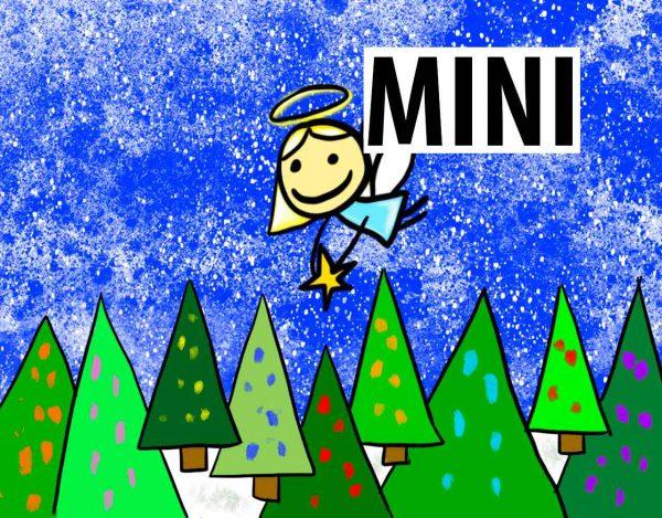 W świateczno zimowych nastrojach - mini - szkolenie dla nauczycieli - abc forma