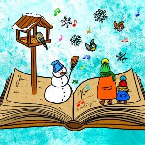 Pierwszy Śnieg - szkolenie dla nauczycieli - abc forma